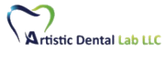 artistic Dental lab logo