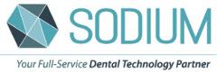 sodium dental logo
